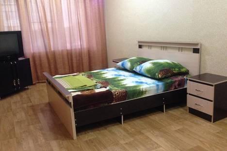 Сдается 1-комнатная квартира посуточнов Армавире, ул.8 м/р/н, дом 3/1.