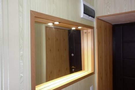Сдается 1-комнатная квартира посуточно в Муроме, Ленина, 9.