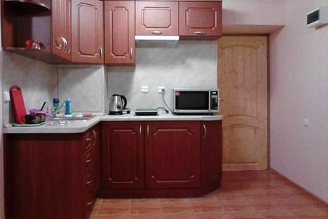 Сдается 1-комнатная квартира посуточнов Выксе, Ленина,9.