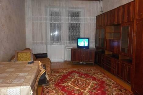 Сдается 2-комнатная квартира посуточно в Муроме, Куликова, 13.
