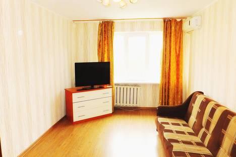 Сдается 3-комнатная квартира посуточнов Витязеве, ул. Новороссийская, 264.