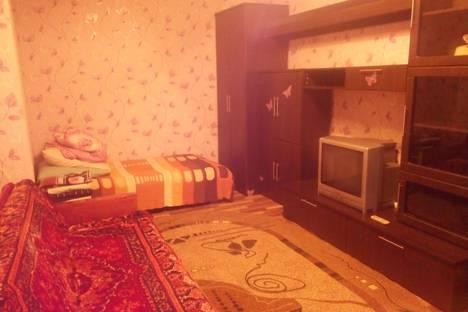 Сдается 1-комнатная квартира посуточно в Борисоглебске, свобода 188.