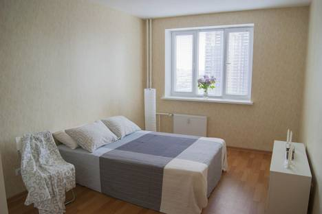 Сдается 1-комнатная квартира посуточнов Санкт-Петербурге, Федора Абрамова, 23к1.