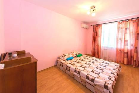 Сдается 2-комнатная квартира посуточнов Витязеве, 40 лет победы 38.