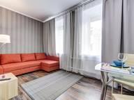 Сдается посуточно 1-комнатная квартира в Санкт-Петербурге. 25 м кв. ул. Радищева, 18