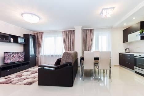 Сдается 1-комнатная квартира посуточно в Минске, Неманская 2.