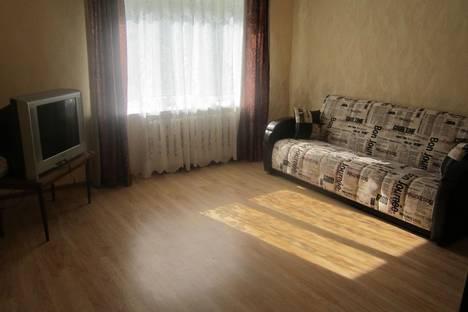 Сдается 1-комнатная квартира посуточно в Калинковичах, Суркова 5.