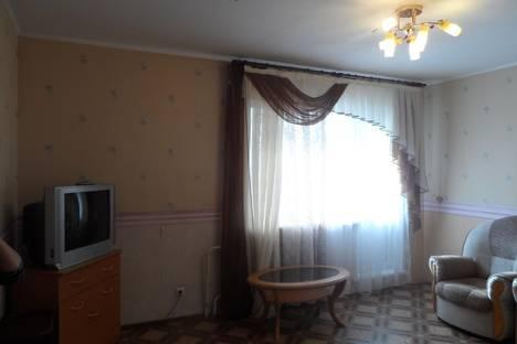 Сдается 1-комнатная квартира посуточнов Красноярске, Судостроительная, 125.