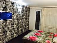 Сдается посуточно 1-комнатная квартира в Тольятти. 35 м кв. Степана Разина 35