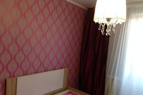 Сдается 2-комнатная квартира посуточнов Оренбурге, ул. Богдана Хмельницкого, 2А.