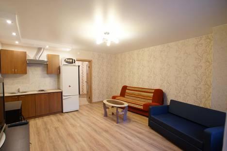 Сдается 1-комнатная квартира посуточнов Пушкине, ул. Архитектора Данини, 5.