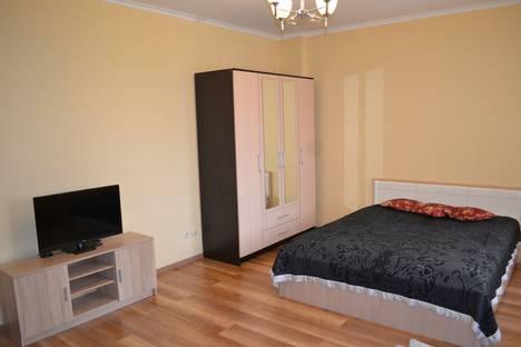 Сдается 1-комнатная квартира посуточно в Воронеже, ул. Революции 1905 года, 31 г.