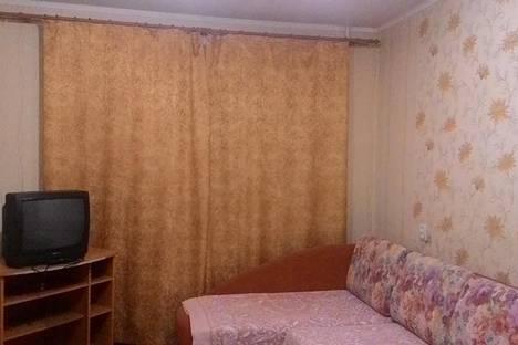 Сдается 1-комнатная квартира посуточнов Йошкар-Оле, Зарубина, 12 А.