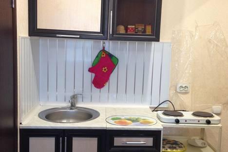 Сдается 1-комнатная квартира посуточнов Казани, ул. Калугинская, 4.