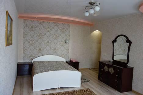 Сдается 1-комнатная квартира посуточно в Кургане, К. Мяготина 72.