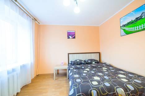 Сдается 3-комнатная квартира посуточно, Луговая ул., 41.