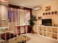 Сдается посуточно 1-комнатная квартира в Ростове-на-Дону. 46 м кв. переулок Семашко, 99/248
