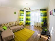 Сдается посуточно 1-комнатная квартира в Омске. 33 м кв. Серова 26