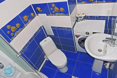 Сдается 2-комнатная квартира посуточно в Анапе, Рождественская,  57/1.