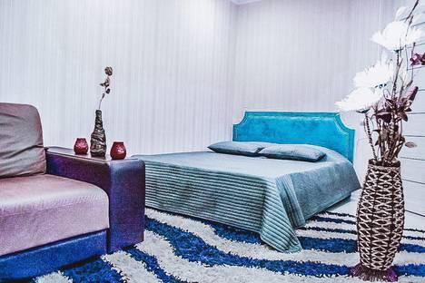 Сдается 1-комнатная квартира посуточно в Краснодаре, ул. Красная 176 лит 1/2.
