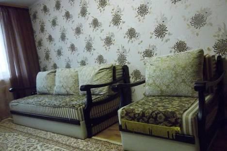 Сдается 2-комнатная квартира посуточно в Судаке, Aйвазовского 27.
