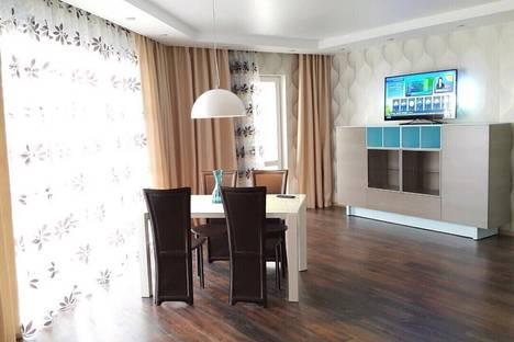 Сдается 1-комнатная квартира посуточно в Иркутске, Невского,21- Ямская.