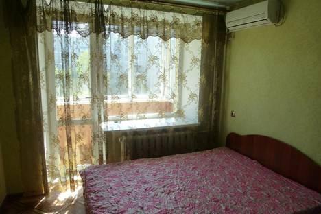 Сдается 1-комнатная квартира посуточно в Комсомольске-на-Амуре, Сидоренко 32.