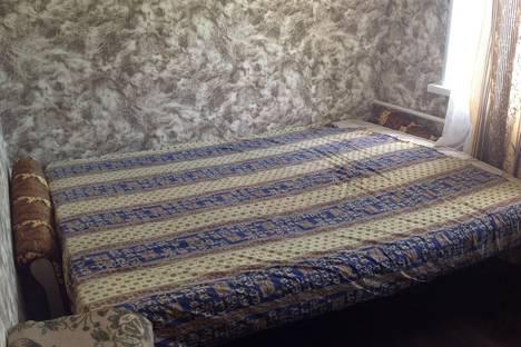 Сдается 2-комнатная квартира посуточнов Чехове, ул. Ильича, 30.