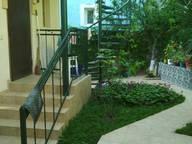 Сдается посуточно 1-комнатная квартира в Гаспре. 0 м кв. Маратовская 14