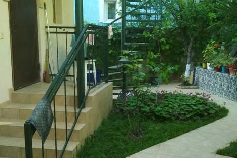 Сдается 1-комнатная квартира посуточно в Гаспре, Маратовская 14.