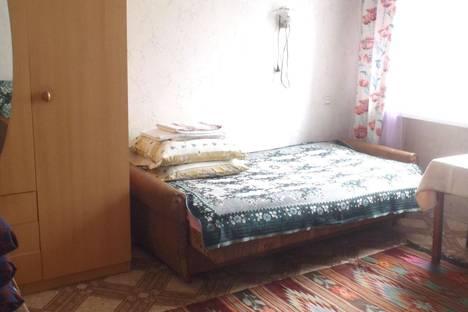 Сдается 1-комнатная квартира посуточнов Гаспре, Маратовская 20.