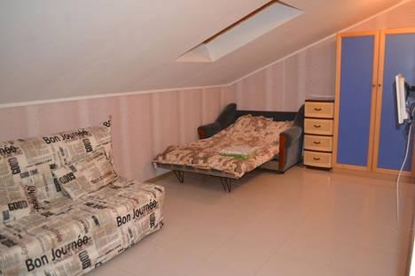 Сдается 1-комнатная квартира посуточнов Геленджике, ул. Сурикова, 60.