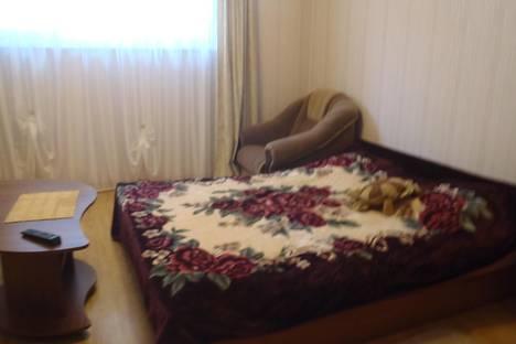Сдается 1-комнатная квартира посуточно в Гаспре, Маратовская 33.