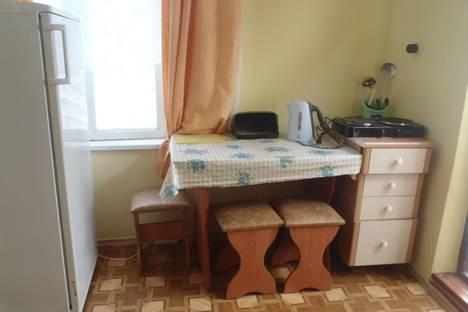 Сдается 1-комнатная квартира посуточно в Гаспре, Маратовская 39.