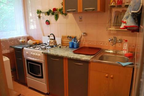 Сдается 1-комнатная квартира посуточно в Гаспре, Маратовская 53.