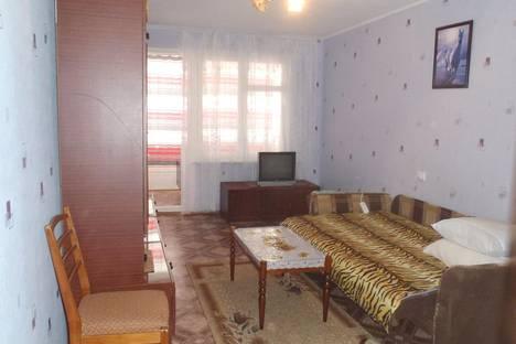 Сдается 1-комнатная квартира посуточнов Гаспре, Маратовская 61.