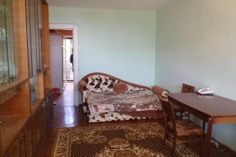 Сдается 1-комнатная квартира посуточно в Гаспре, Маратовская 61.