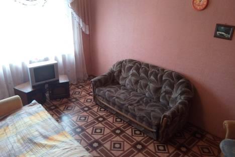 Сдается 1-комнатная квартира посуточно в Бобруйске, ул.М.Горького дом .40.