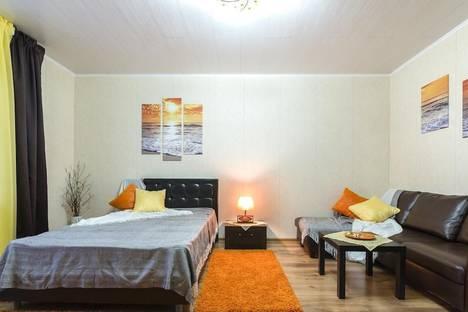 Сдается 1-комнатная квартира посуточно в Анапе, ул. Горького, 2.