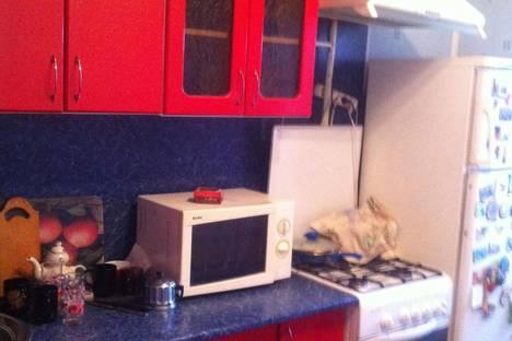 Сдается 1-комнатная квартира посуточно в Электростали, ул. Пушкина, 36.