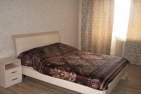 Сдается 1-комнатная квартира посуточнов Черногорске, ул. Генерала Тихонова, 6Б.