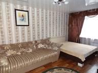 Сдается посуточно 1-комнатная квартира в Красноярске. 34 м кв. ул. им Академика Вавилова, 94