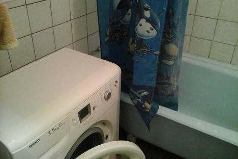 Сдается 1-комнатная квартира посуточнов Санкт-Петербурге, Купчинская 24.