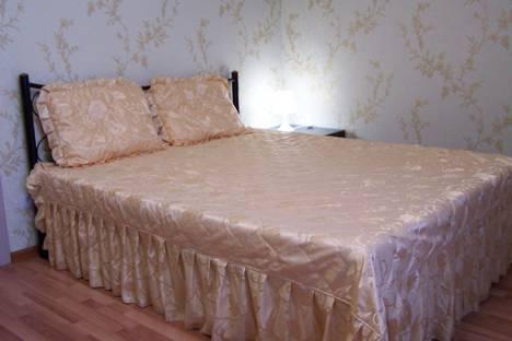 Сдается 1-комнатная квартира посуточно в Феодосии, ул. Федько, 91А.
