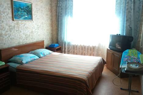 Сдается 1-комнатная квартира посуточно в Петропавловске-Камчатском, Фролова, 4/2.
