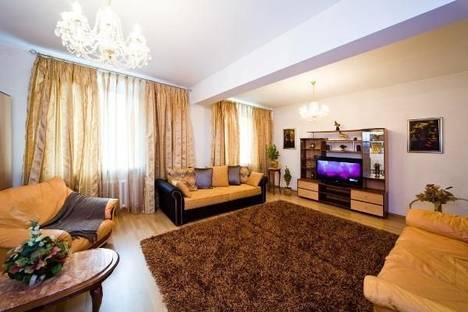 Сдается 3-комнатная квартира посуточно в Минске, Независимости, 23.