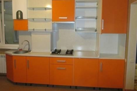 Сдается 1-комнатная квартира посуточнов Сочи, Виноградная, д. 224, корп. 3.