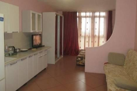 Сдается 2-комнатная квартира посуточнов Сочи, Виноградная, 135.