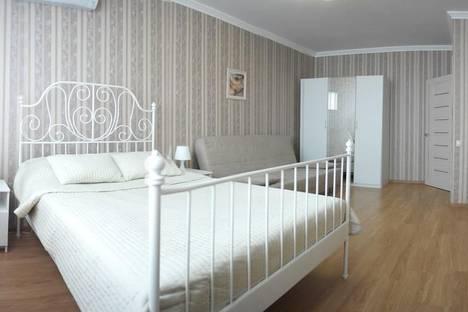 Сдается 1-комнатная квартира посуточнов Витязеве, Пионерский проспект, 255/2.
