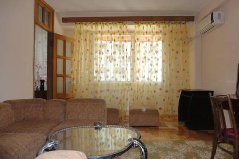Сдается 3-комнатная квартира посуточно в Батуми, кобаладзе 5  кв 67.